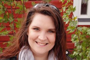 Annika Anttila